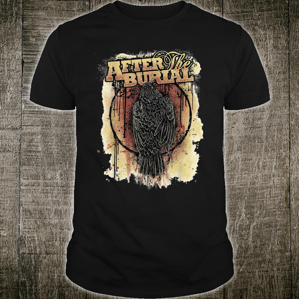 After the Burial Shirt