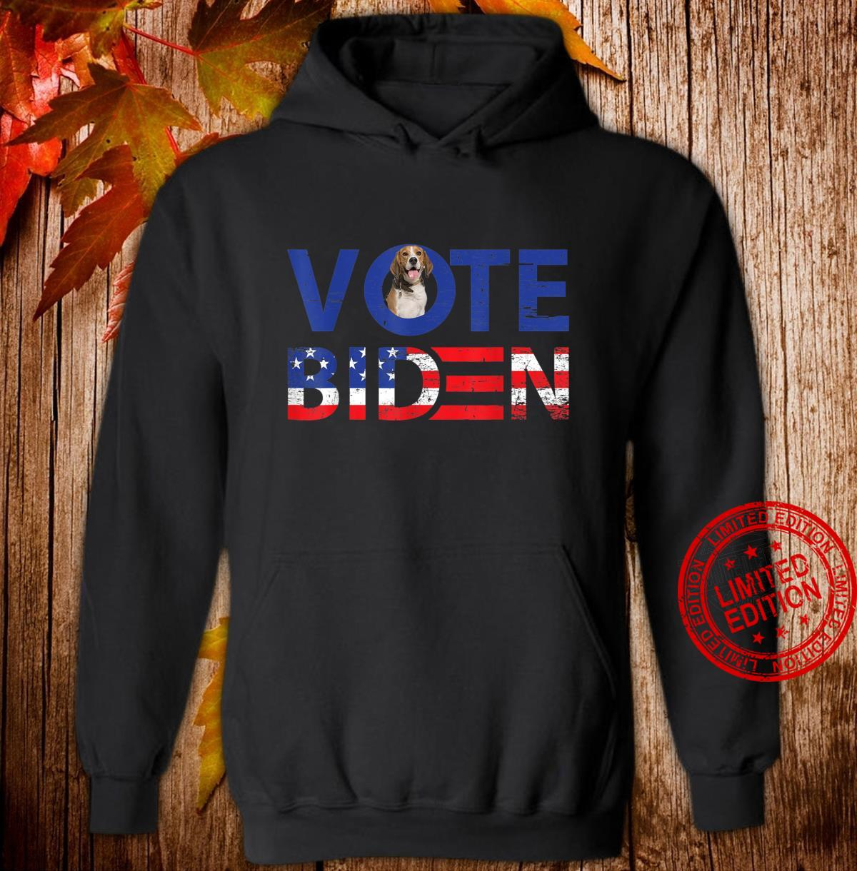 My Beagle Want Vote For Joe Biden. President Shirt Shirt hoodie